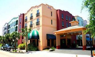 Hotel Hampton Inn - Suites Amelia Is
