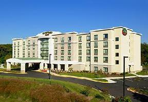 Hotel Courtyard Fort Meade Bwi Busin