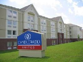Hotel Candlewood Suites Hattiesburg