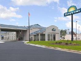 Hotel Days Inn Hattiesburg Ms