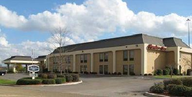 Hotel Hampton Inn Hattiesburg Ms