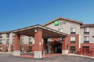 Hotel Holiday Inn Express Glenwood Springs (aspen Area)