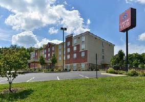 Hotel Comfort Suites Gettysburg