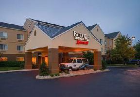 Hotel Fairfield Inn & Suites Allentown Bethlehem Airport