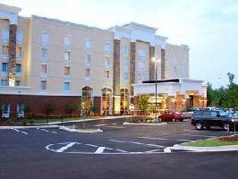 Hotel Hampton Inn - Suites Birmingha