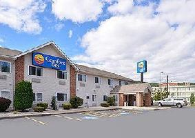 Hotel Comfort Inn Bradford