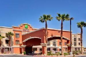 Hotel Holiday Inn Express & Suites H