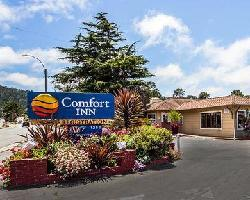 Hotel Comfort Inn Monterey By The Se