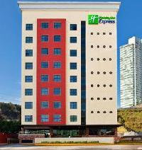 Hotel Holiday Inn Express Cd. De Mexico Santa Fe