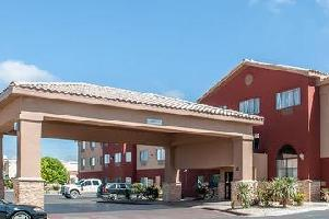 Hotel Quality Inn & Suites Hobbs