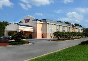 Hotel Fairfield Inn & Suites Hopewell