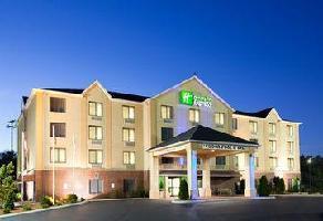 Hotel Holiday Inn Express Hillsville