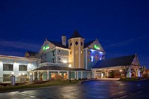 Hotel Holiday Inn Express Holland