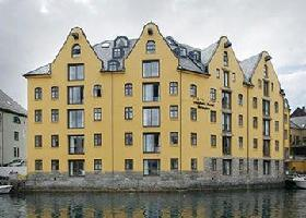 Hotel Clarion Collection Bryggen
