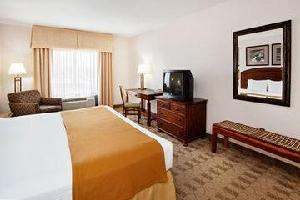 Hotel Holiday Inn Express Boone
