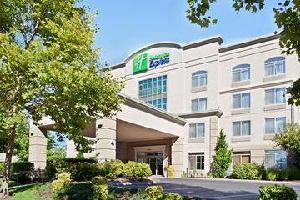Hotel Holiday Inn Express Portland West/hillsboro