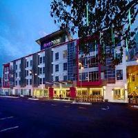 Favehotel Cenang Beach-langkaw