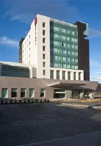 Hotel Fiesta Inn Zacatecas
