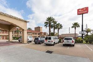 Hotel Econo Lodge Inn & Suites Airport