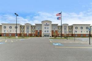 Hotel Candlewood Suites Horseheads -