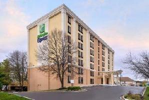 Hotel Holiday Inn Express Hunt Valley
