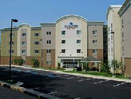 Hotel Candlewood Suites Arundel Mills / Bwi Airport