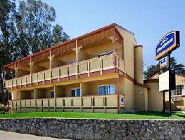 Hotel Howard Johnson Inn Santa Cruz