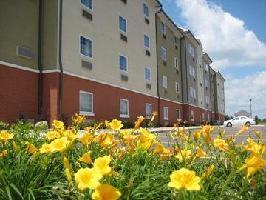 Hotel Candlewood Suites Kalamazoo