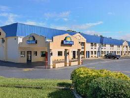 Hotel Days Inn Chattanooga Airport