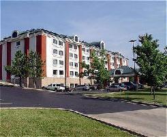 Hotel Holiday Inn Express Branson-green Mountain Drive