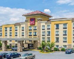 Hotel Comfort Suites Hummelstown - Hershey