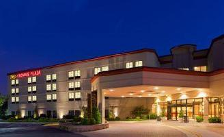 Hotel Crowne Plaza Dulles Airport