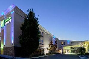 Hotel Holiday Inn Express Hershey (harrisburg Area)