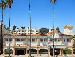 Hotel Days Inn Hollywood Near Universal Studios
