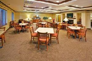 Hotel Holiday Inn Express & Suites J