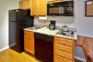 Hotel Candlewood Suites Killeen - Fo