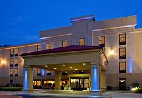 Hotel Holiday Inn Express Indianapol