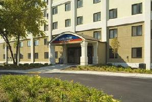 Hotel Candlewood Suites Indianapolis City Centre
