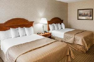 Hotel Quality Inn Indianapolis