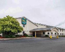 Hotel Quality Inn South