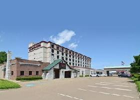 Clarion Hotel Jackson