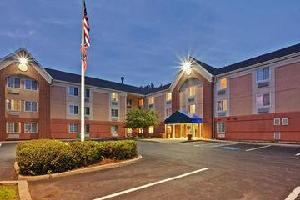 Hotel Candlewood Suites East Syracus