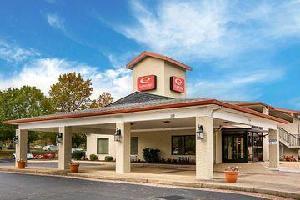 Hotel Econo Lodge Inn & Suites Williamsburg
