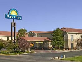 Hotel Days Inn Casper