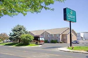 Hotel Quality Inn & Suites Twin Falls
