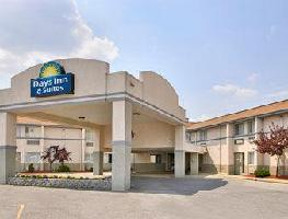 Hotel Days Inn & Suites Bridgeport -
