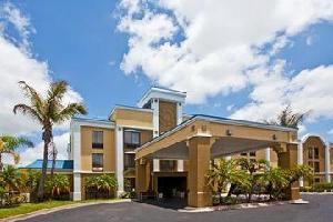 Hotel Holiday Inn Express Vero Beach-west (i-95)