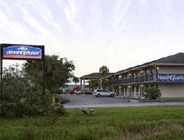 Hotel Howard Johnson Inn - Vero Beach