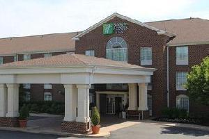 Hotel Holiday Inn Express & Suites W