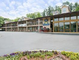 Hotel Days Inn Cartersville